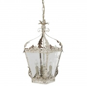 LAMPA ANTIQUE CHIC Hanging 2